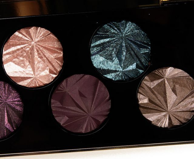 Bobbi Brown Luxe Gems Eye Shadow Palette