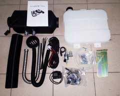 Воздушный отопитель Airo Comfort 4кВт 24v