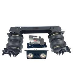 Iveco Daily 65-70-75C пневмоподвеска задней оси + система управления 2 контура (без ресивера)