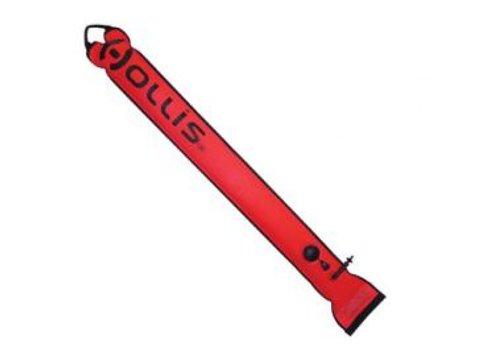 Буй Hollis маркерный с чехлом