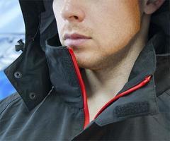 Куртка дождевая Lucky John (XL)
