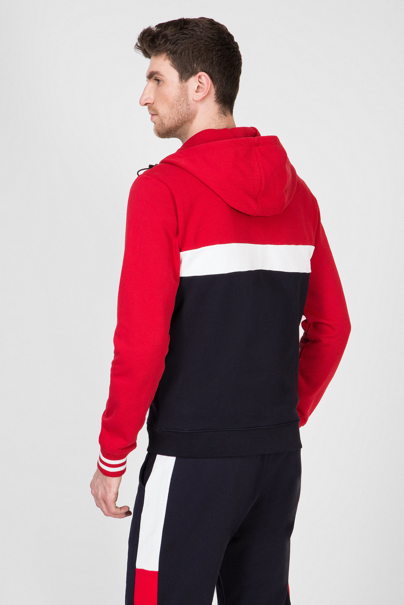 Мужское худи COLORBLOCKED Tommy Hilfiger