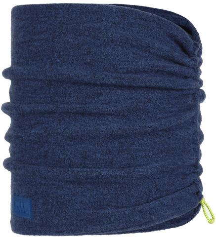 Шарф-труба шерстяной Buff Wool Fleece Olympian Blue фото 1