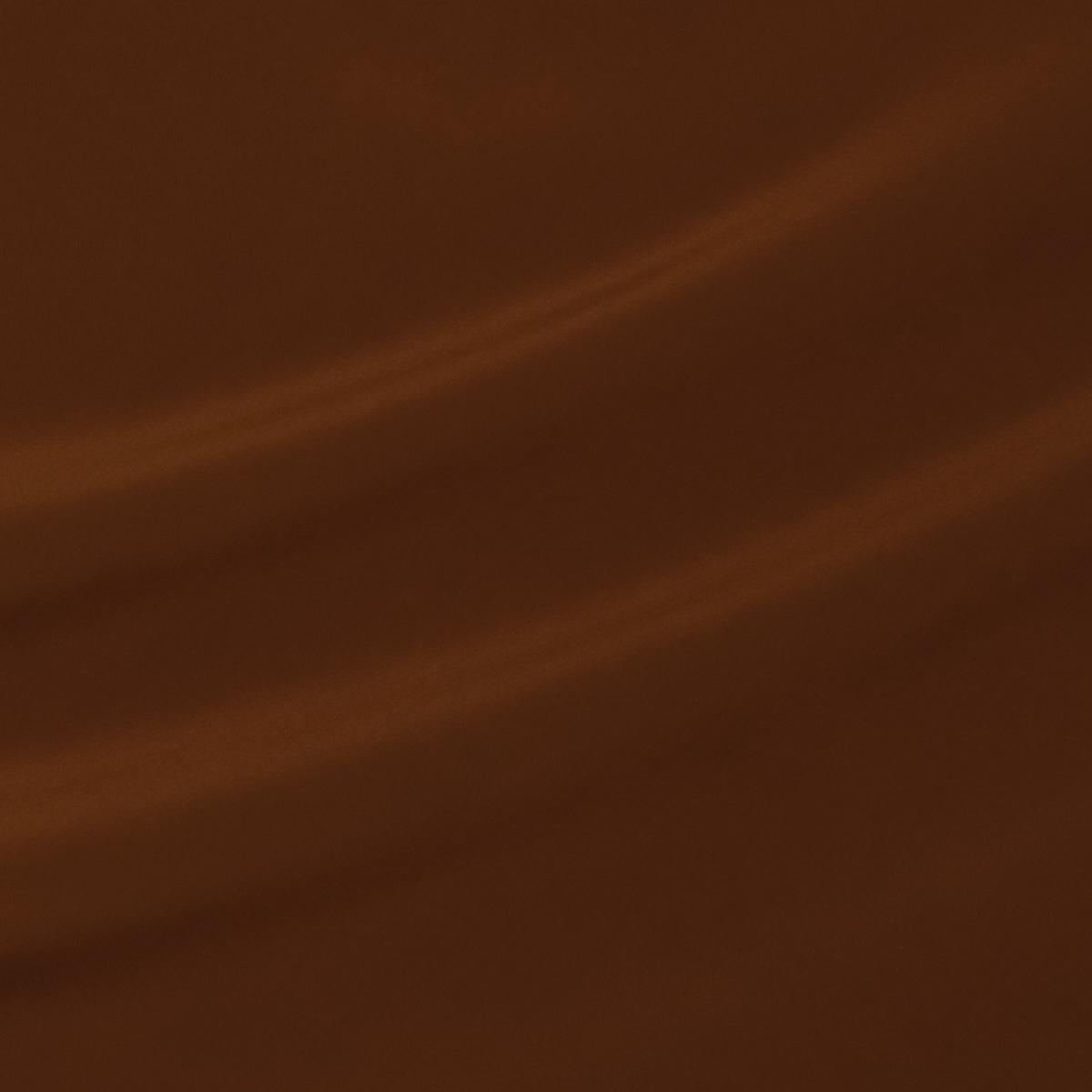 Шёлковый крепдешин терракот