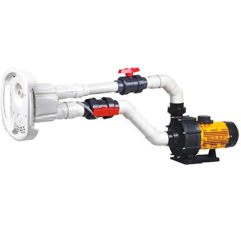 Противоток для бассейна Aquaviva AV-JET-4ST Kit (380 В, 56 м3/ч, 4 HP) / 4064