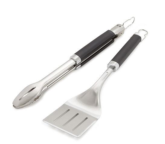 Набор инструментов для гриля, 2 предмета, Precision