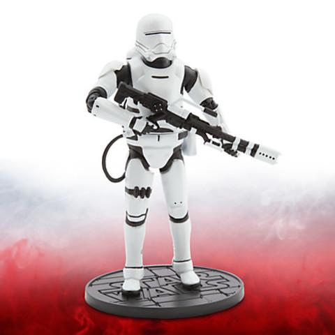 Звездные войны Die Cast фигурка Флеймтрупер — Star Wars Flametrooper
