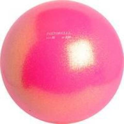 Розовый флюоресцентный