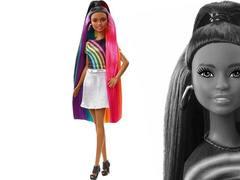Кукла Барби Блеск радуги