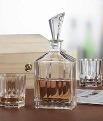 Набор низких стаканов для виски Nachtmann Aspen, 4 шт, 324 мл, фото 4