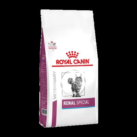 Royal Canin Renal Special RSF Сухой корм для кошек с хронической почечной недостаточностью