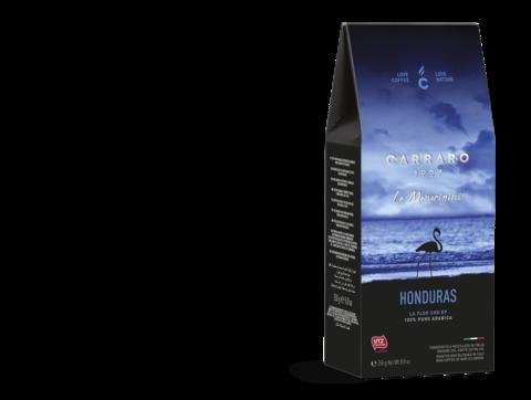 Carraro Honduras моносорт (Карраро Гондурас) 250 г. кофе молотый