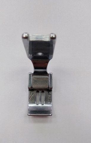 Лапка на 2-х игольную машину P734 1/8 (3.2мм) | Soliy.com.ua
