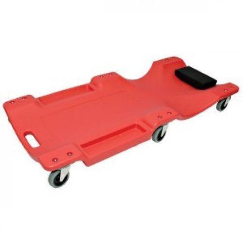 Лежак подкатной ремонтный TOR 36