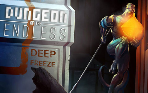 Dungeon of the Endless - Deep Freeze (для ПК, цифровой ключ)