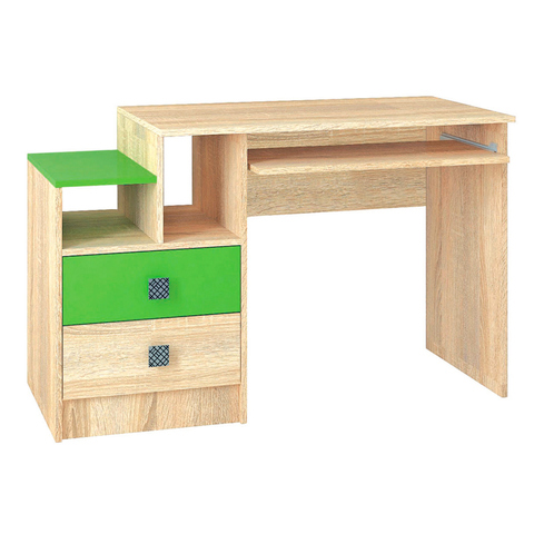 Письменный стол Колибри акрил мохито