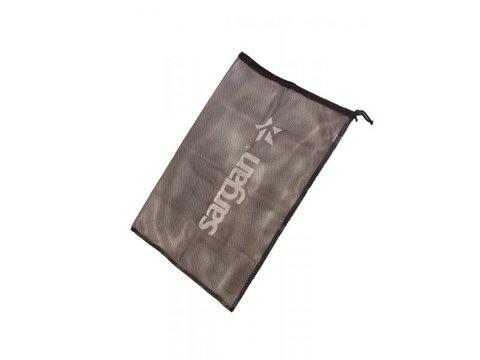 Мешок Sargan сетчатый МИДИЯ 1 50Х20 см черный