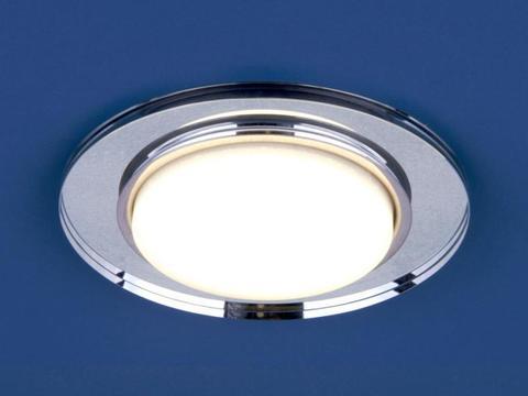 Elektrostandard Светильник 8061 GX53 зеркальный/серебро