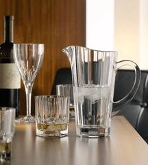 Набор низких стаканов для виски Nachtmann Aspen, 4 шт, 324 мл, фото 5