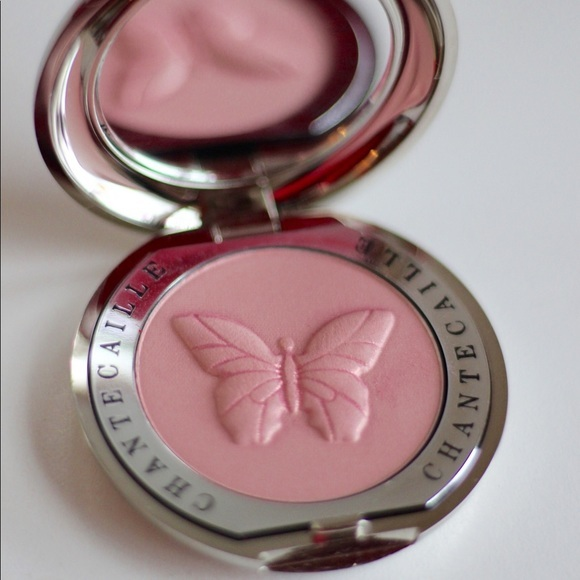 CHANTECAILLE Philanthropy Cheek Shade Bliss