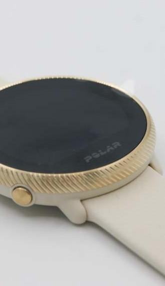 Polar Ignite 2 Gold & Champagne HR (H10)