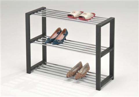 Подставка для обуви 3 полки GC 0463