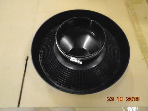 Крышка воздушного фильтра / RAIN CAP АРТ: 928-364