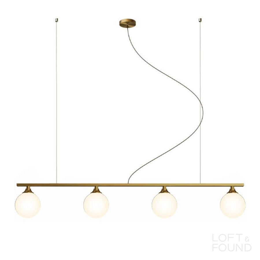 Подвесной светильник Lampatron style Shade