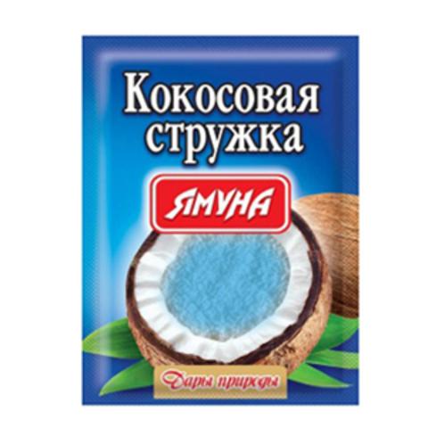 Кокосовая Стружка