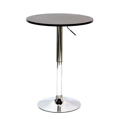 Барный интерьерный круглый стол TBar Style/R (d-60)