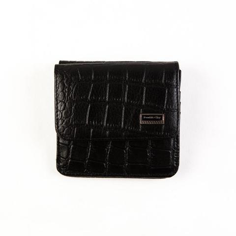 Маленький кошелёк из натуральной кожи Dublecity 063-DC9-12A