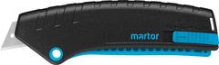 Безопасный нож SECUNORM MIZAR с 1 лезвием