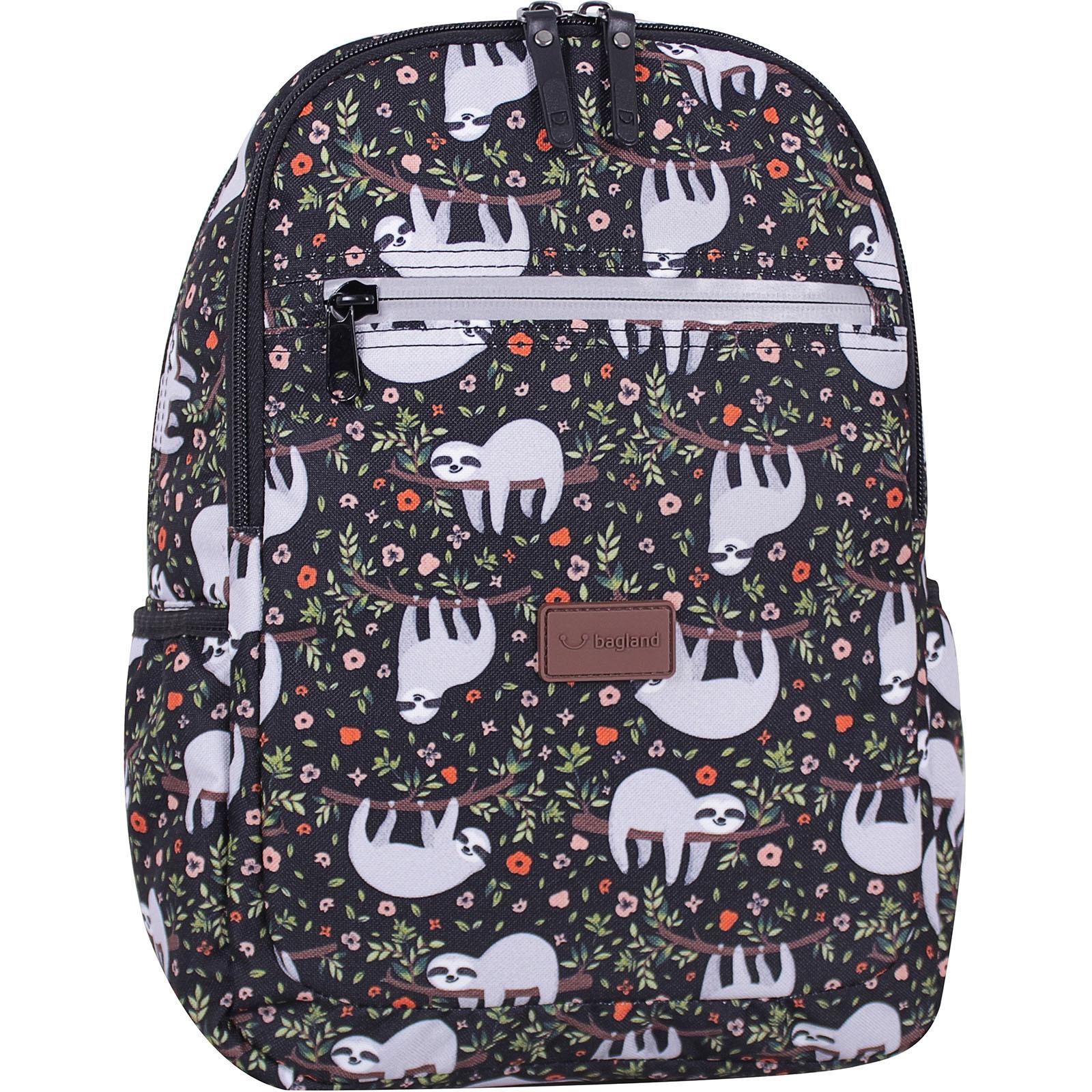 Молодежные рюкзаки Рюкзак Bagland Young 13 л. сублімація 743 (00510664) IMG_1740суб.743.JPG