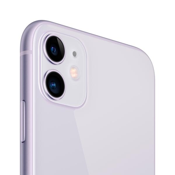Apple iPhone 11 128 ГБ фиолетовый (как новый)