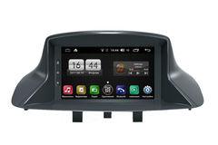 Штатная магнитола FarCar s170 для Renault Fluence 09+ на Android (L145)