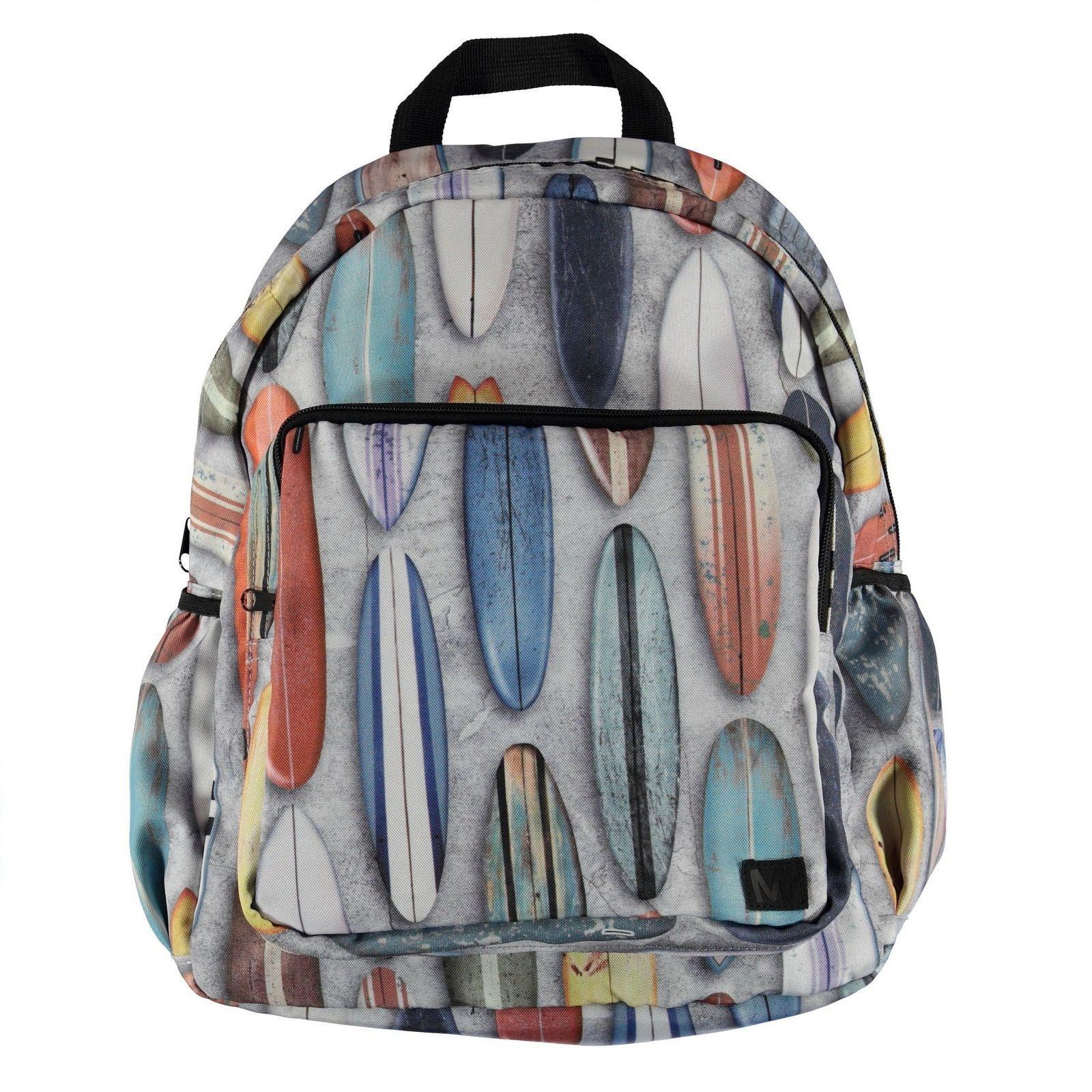 Рюкзак Molo Big backpack Surf