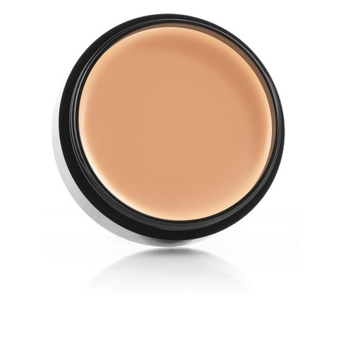 MEHRON Тональный крем Celebré Pro-HD Cream Foundation, Medium 4
