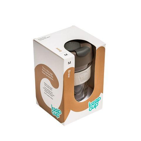 Кружка KeepCup Brew 12oz (340мл) Roast
