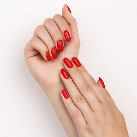 ONIQ Гель-лак 179s, Pantone: Chili Pepper 6 ml
