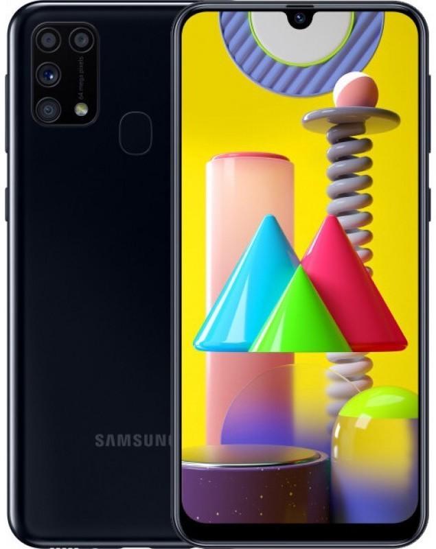 Samsung Galaxy M31 6/128GB Черный black1.jpg