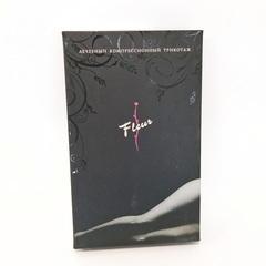 Лечебные колготки FLEUR 2 класс черные