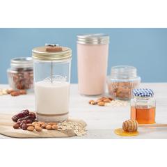 Набор для приготовления растительного молока Kilner