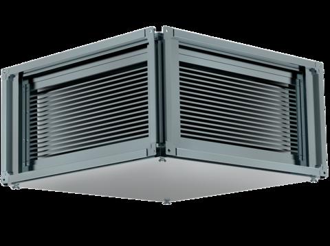Shuft RHPr 900x500 Рекуператор пластинчатый