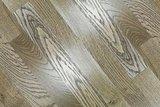 12 Дуб Королевский трехполосная паркетная доска ГринЛайн