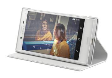 Чехол SCSF20WW/W для Xperia X Compact купить в Sony Centre Воронеж