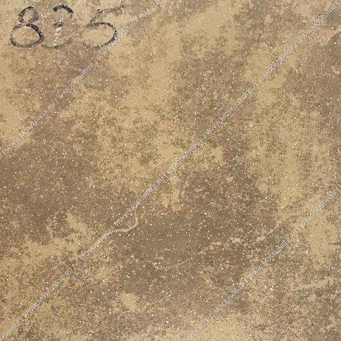 Stroeher - Keraplatte Roccia 835 sandos 294x294x10 артикул 8031 - Клинкерная напольная плитка