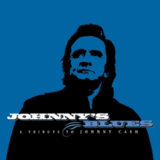 Сборник / Johnny's Blues - A Tribute To Johnny Cash (CD)
