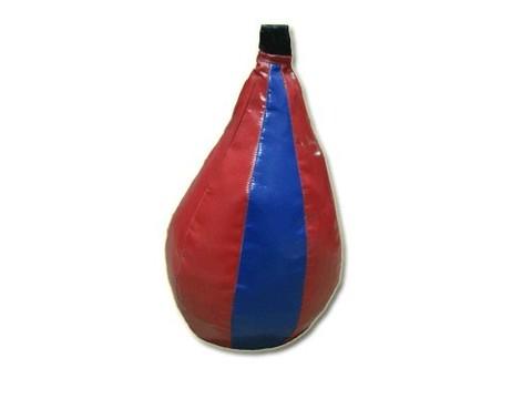Груша боксерская капля. Вес 7 кг. Материал: армированный двусторонний ПВХ.