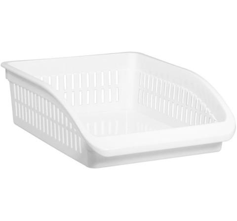 Органайзер-контейнер д/кухни М Пластика 29х23х9см ПП