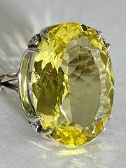 Бант(кольцо  из серебра)